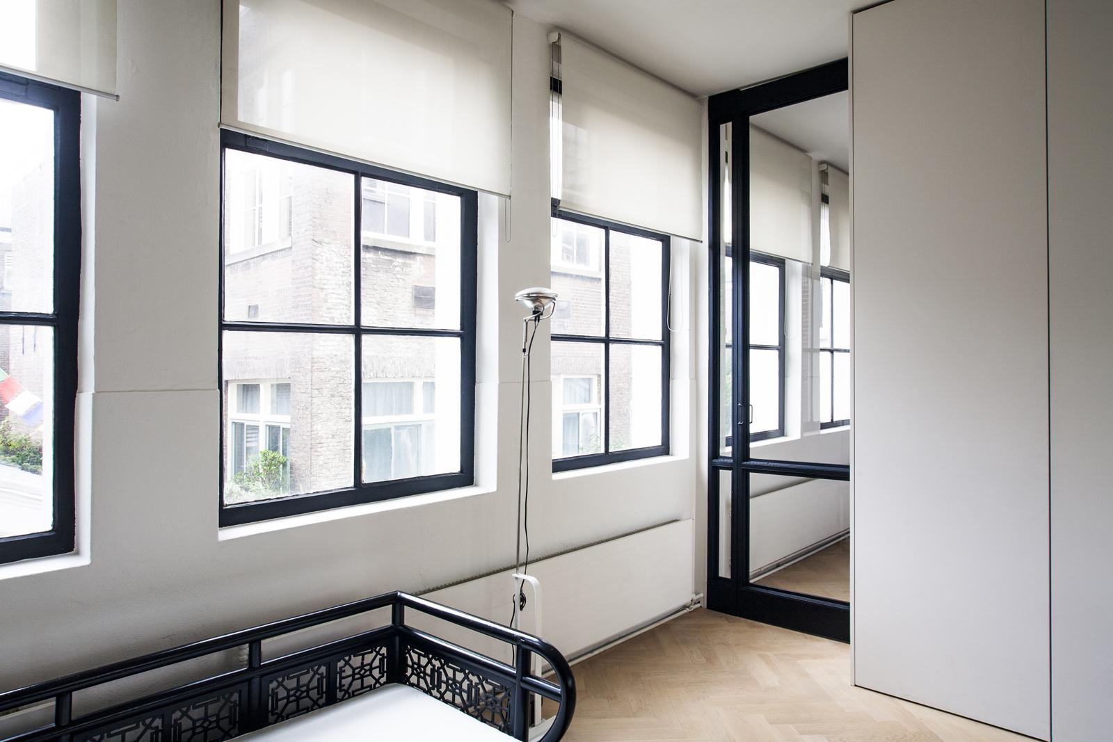 Stalen deuren taatsdeuren fritsjurgens for Deuren en kozijnen